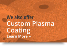 Plasma Coating